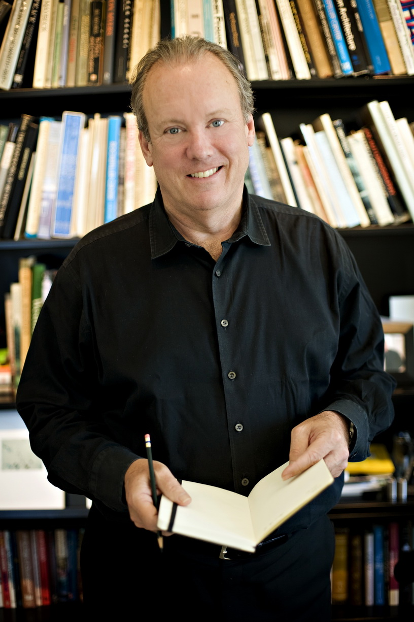 William McDonough  Forrás: Wikipédia